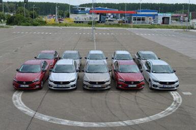 NOVA Fiat vozila